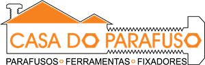 Casa do Parafuso Logo Vector