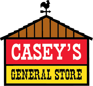 Casey's General Store Logo Vector