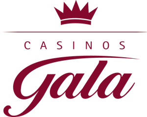 Casinos Gala Logo Vector