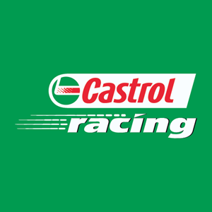 Castrol Racing Logo Vector