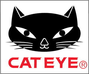 Cat Eye Logo Vector