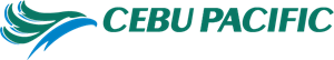 Cebu Pacific Air Logo Vector