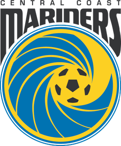 Central Coast Mariners Football Club Logo Vector