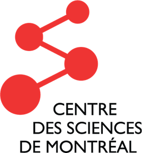 Centre des Sciences de Montreal Logo Vector