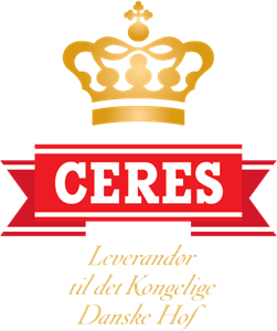 Ceres Logo Vector