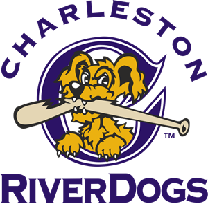 Charleston RiverDogs Logo Vector