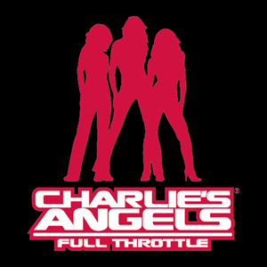Charlie's Angels Logo Vector