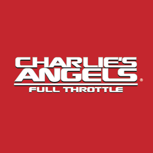 Charlie's Angels 2 Logo Vector