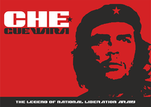 Che Guevara Logo Vectors Free Download