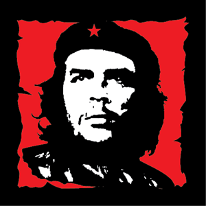 Che Guevara Ernesto Logo Vector Eps Free Download