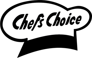 Chef's Choice Logo Vector