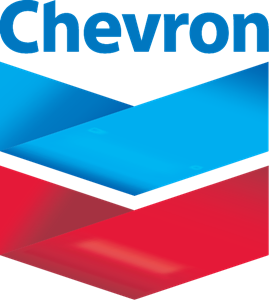 Chevron Corporation Logo Vector