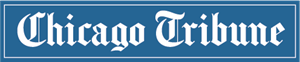 Chicago Tribune Logo Vector