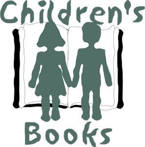 Children's Books Logo Vector