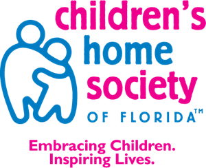 Children's Home Society of Florida Logo Vector