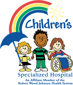 Children's Specialized Hospital Logo Vector