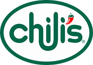 Chilis Logo Vector