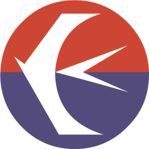 China Eastern Airlines Logo Vector