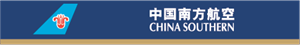 China Southern Logo Vector