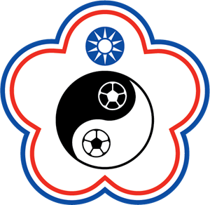 Chinese Taipei Football Association Logo Vector