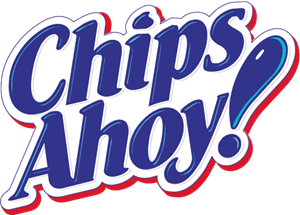 Chips Ahoy Logo Vector