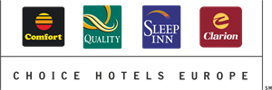 Choice Hotels Europe Logo Vector