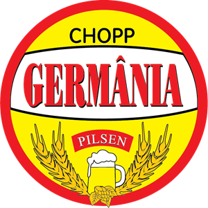 Chopp Germania Logo Vector