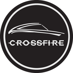 Chrysler Crossfire Logo Vector