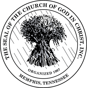 Church of God In Christ Logo Vector