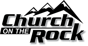 Church on the Rock Logo Vector