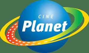 Cineplanet Logo Vectors Free Download