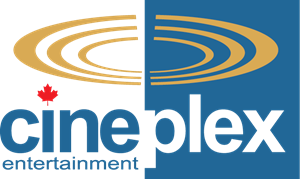Cineplex Entertainment Logo Vector