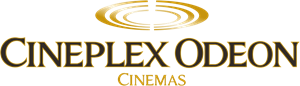 Cineplex Odeon Cinemas Logo Vector