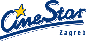 Cinestar Zagreb Logo Vector Eps Free Download