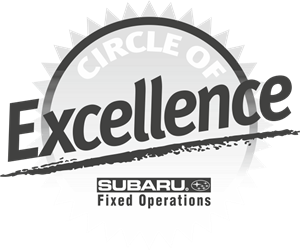 Circle of Excellence Logo Vector