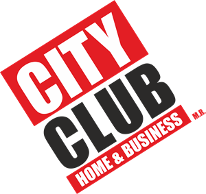 City Club Logo Vector