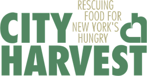 City Harvest Logo Vector