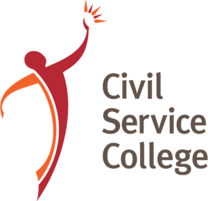 Civil Service College Logo Vector