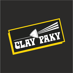 Clay Paky Logo Vector
