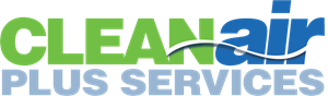 Clean Air Plus Services Logo Vector