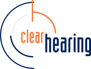 Clear Hearing Logo Vector