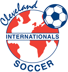 Cleveland Internationals Soccer Club Logo Vector