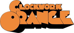 Clockwork Orange Logo Vector