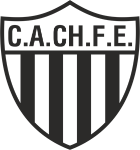 Club Atletico Chaco For Ever de Resistencia Logo Vector