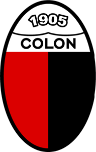 Club Atletico Colon Santa Fe Logo Vector