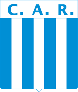 Club Atletico Racing de Cordoba Logo Vector