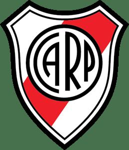 River Plate Escudo Logo Vector Eps Free Download