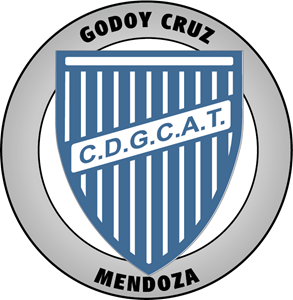 Club Deportivo Godoy Cruz Antonio Tomba Logo Vector
