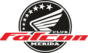 Club Falcon Merida Logo Vector
