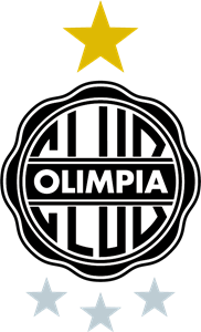Club Olimpia Logo Vector